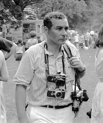 Archie Lieberman